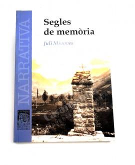 SEGLES DE MEMORIA