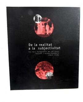 DE LA REALITAT A LA SUBJECTIVITAT :  ELS FONS FOTOGRÀFICS DE LES CASES ROSSELL I ARENY- PLANDOLIT (1840-1940)
