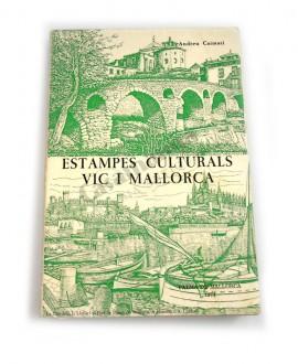 ESTAMPES CULTURALS VIC I MALLORCA