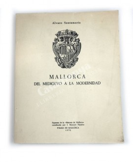 MALLORCA DEL MEDIOEVO A LA MODERNIDAD