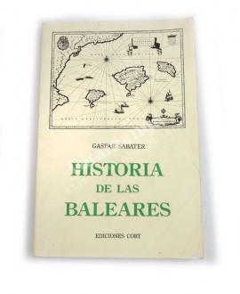 HISTORIA DE LAS BALEARES