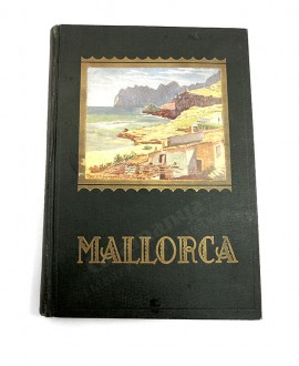 MALLORCA ALBUM MERAVELLA  VOLUM VIè