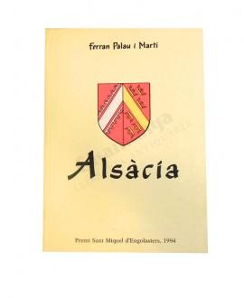 ALSÀCIA  -   Sèrie Estudis Nº 14
