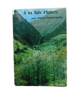 A LES VALLS D'ANDORRA