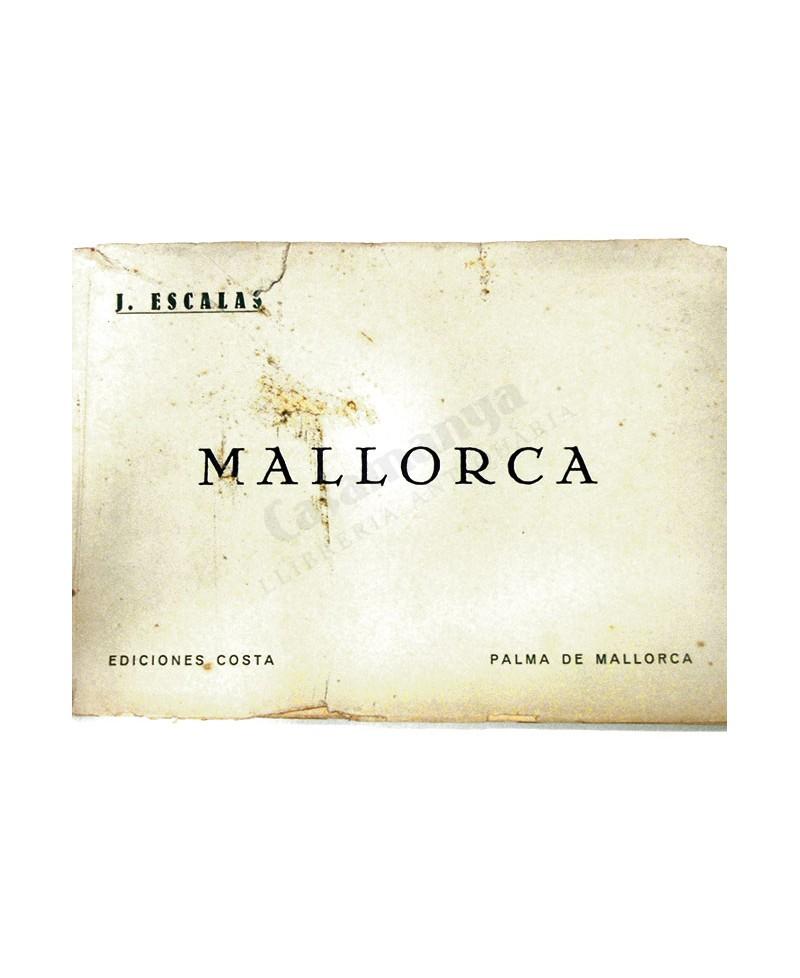 MALLORCA,  COLECCION 64 FOTOGRAFIAS