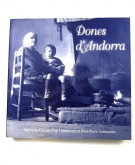 DONES D'ANDORRA