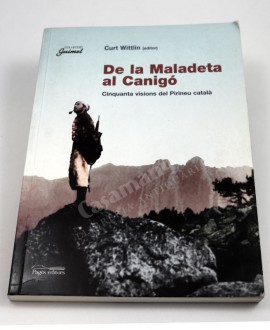 DE LA MALADETA AL CANIGO