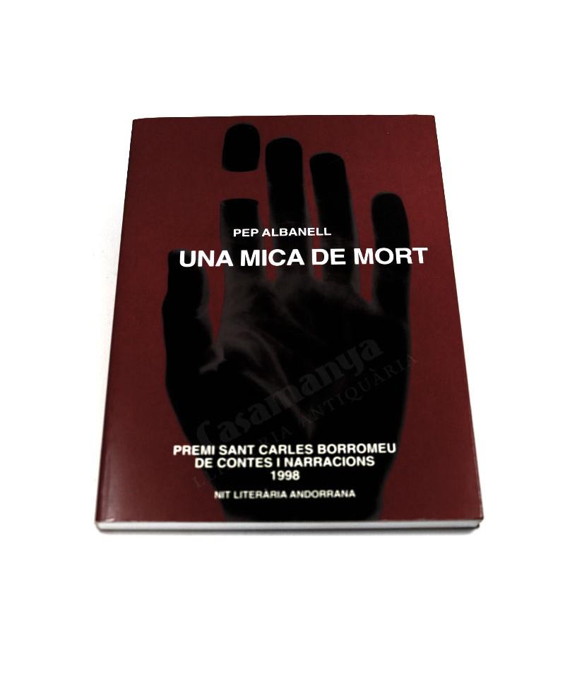 UNA MICA DE MORT