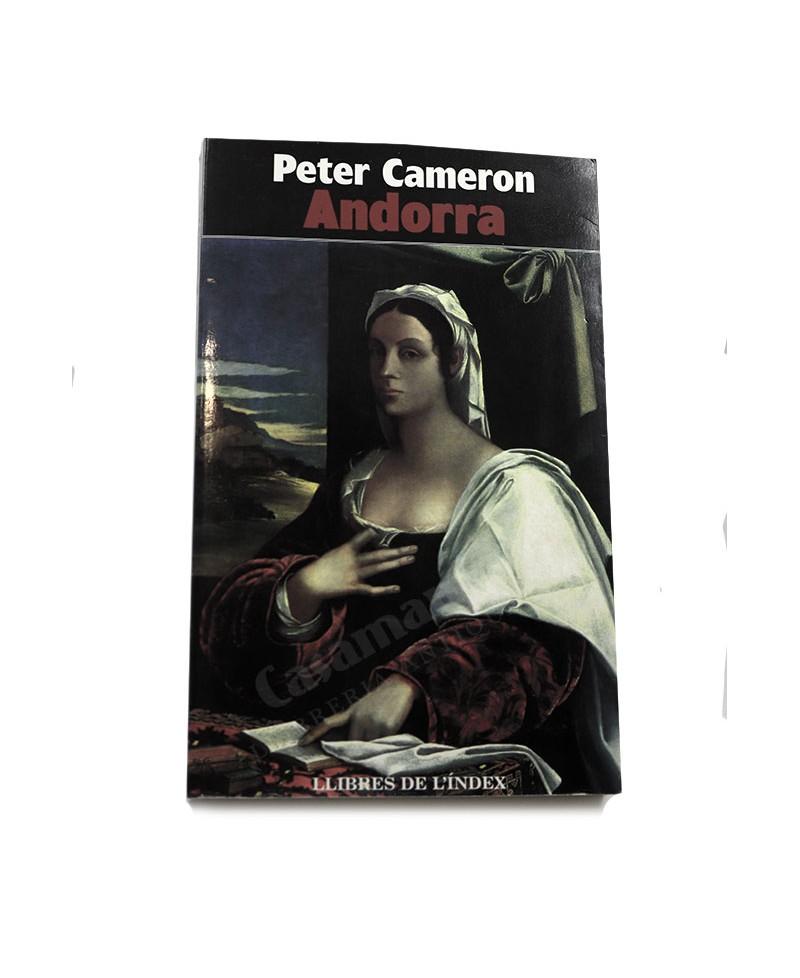 ANDORRA - PETER CAMERON