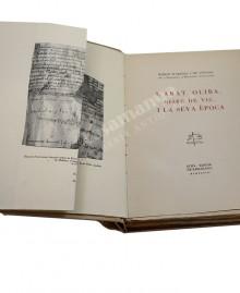 L'ABAT OLIBA BISBE DE VIC I LA SEVA EPOCA