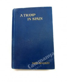 A TRAMP IN SPAIN