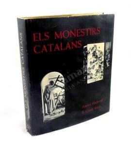 ELS MONESTIRS CATALANS