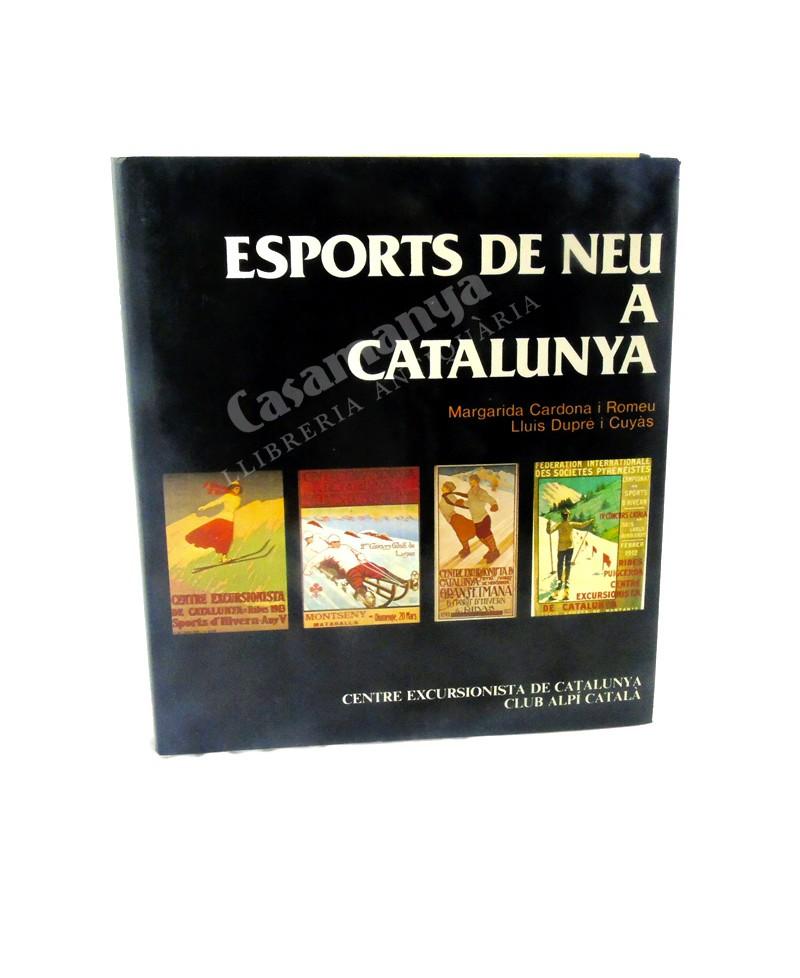 ESPORTS DE NEU A CATALUNYA