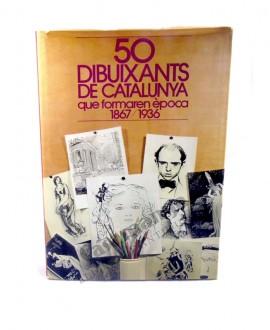 DIBUIXANTS DE CATALUNYA QUE FORMAREN  EPOCA