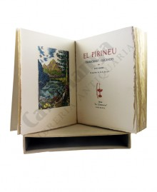 EL PIRINEU TRADICIONS I LLEGENDES