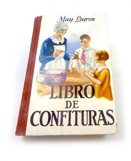 LIBRO DE CONFITURAS