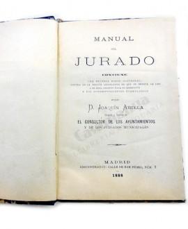 MANUAL DEL JURADO
