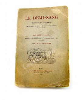 LE DEMI-SANG