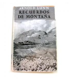 RECUERDOS DE MONTAÑA