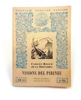 VISIONS DEL PIRINEU