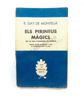 ELS PIRINEUS MAGICS