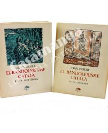EL BANDOLERISME CATALA